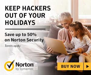 Antivirus Holiday Deals 2017 - Norton Security Coupon Code