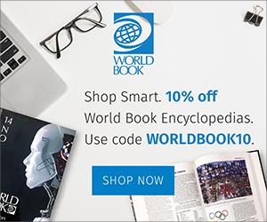 Image for CJ Exclusive - 10% Off Encyclopedias_300x250