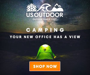 Shop Camping Equipment at US Outdoor.com