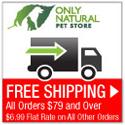 Natural Pet Stores