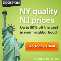Great deals in NYC