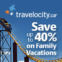 Great Deals to Family Theme Parks