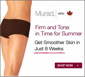 Murad Canada Special
