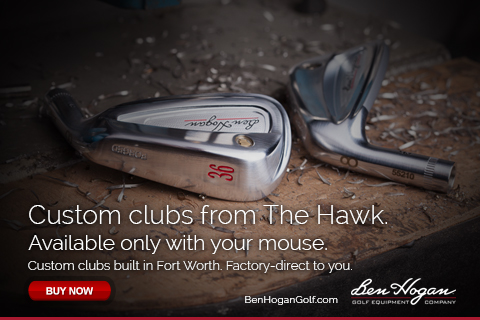 The Best Golf Clubs For Women - Ben Hogan Custom Clubs