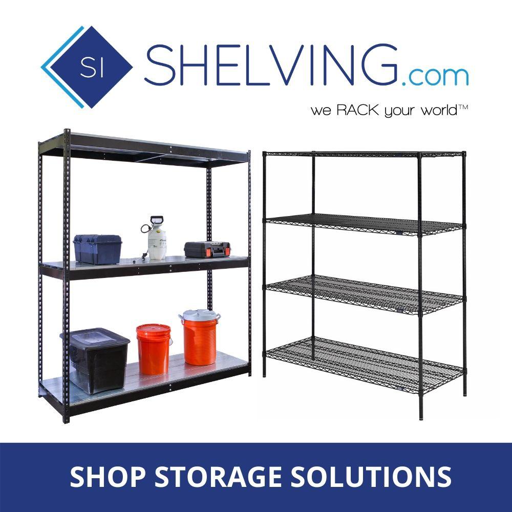 1000x1000 Shelving.com Shop Storage Solutions