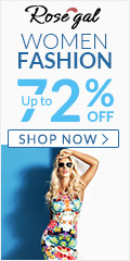 Women's Fashion: Up to 72% OFF and Low to $1.78