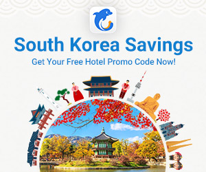 2017 South Korea Hotel Promotion