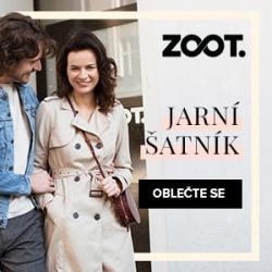 Kolekce Desigual na Zoot.cz