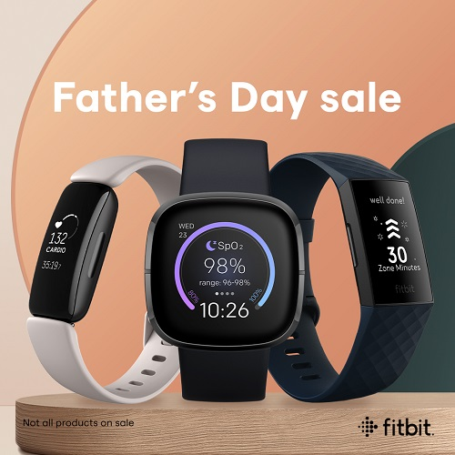 Fitbit Coupons & Offers