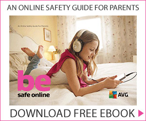 Download free eBook: An Online Safety Guide for Parents