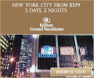 HGVC New York City