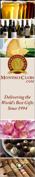 MonthlyClubs.com Gift of the Month Clubs