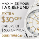 Take $50 off select watches