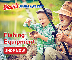 Blain's | Fishing Equipment