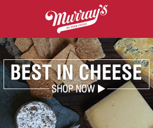 Murray's - The Best in Cheese