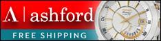 Save up to 75% off retail at Ashford.com
