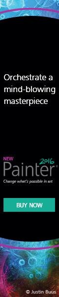 Buy Corel Painter 2017