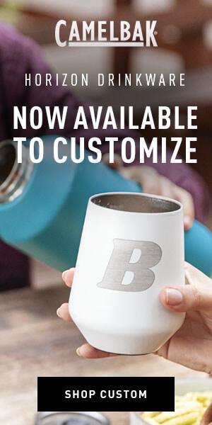 Horizon Custom Drinkware