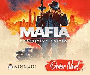 KINGUIN - Mafia Definitive Edition out now! Get it cheap ??️ – 300×250