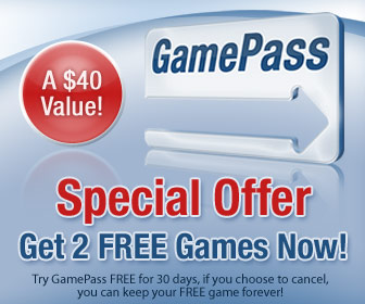free Games this month only with GamePass