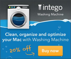 Intego Washing Machine x9 Review