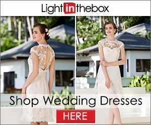 Deals / Coupons LightInTheBox 2