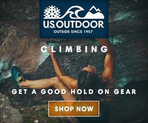 Shop Climbing Equipment at US Outdoor.com