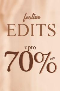 Upto 90% off on Designer Indian Ethnic dresses starts at $1
