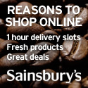 Sainsbury's groceries - 125x125