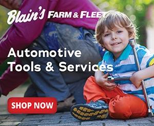 Blain's | Auto Tools & Services