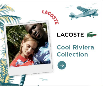 Lacoste best store online