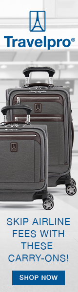 Travelpro Carry-Ons