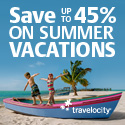 Save up to 45% on Beach Hotels. Ends 8/2.