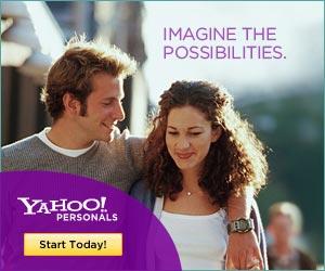 Yahoo! Personals