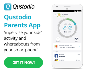 Qustodio Parents App