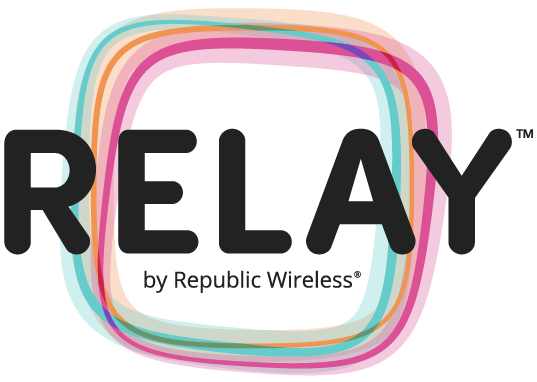 Relay png logo 2