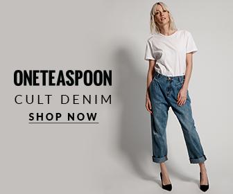 Shop WOMAN X ONETEASPOON