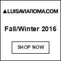 LUISAVIAROMA WINTER SALE