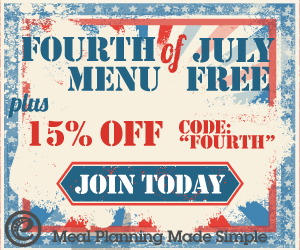 15% off 4th of July Sale at eM...