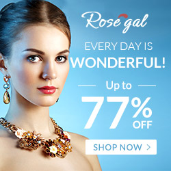 Jewelry: Up to 50% OFF and Low to $0.71
