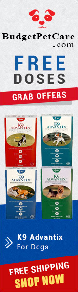 Online K9 Advantix For Dogs at Cheapest Price