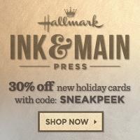Ink & Main sneakpeek