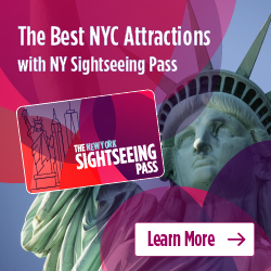 NYC Sightseeing Pass