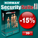 Security Suite PRO : Norsk