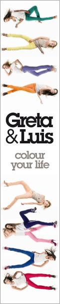 Greta&Luis Online Shop
