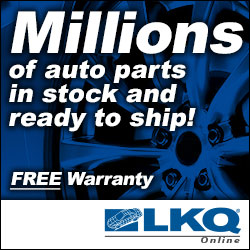 Shop Millions of Auto Parts at LKQ Online
