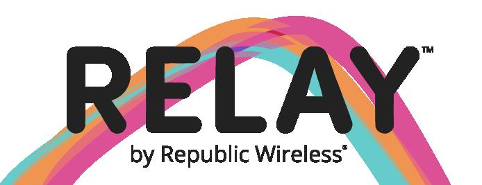 Relay png logo 3