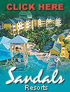 Experience the All-Inclusive Difference at Sandals