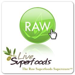 Raw Organic Vegan Foods