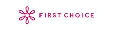 First Choice Logo - 234x60